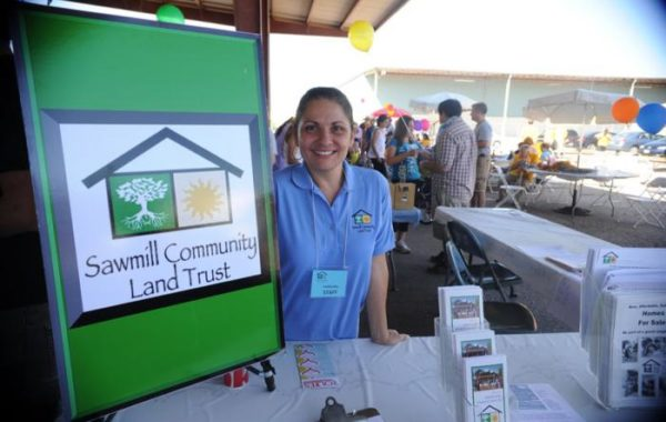 Sawmill Community Land Trust Community Get Together
